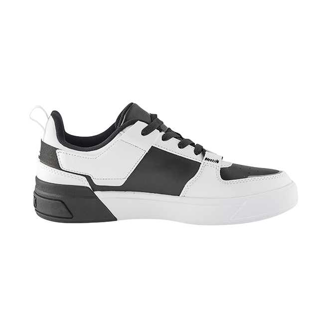 Pantofi sport Peak Culture alb/negru [2]