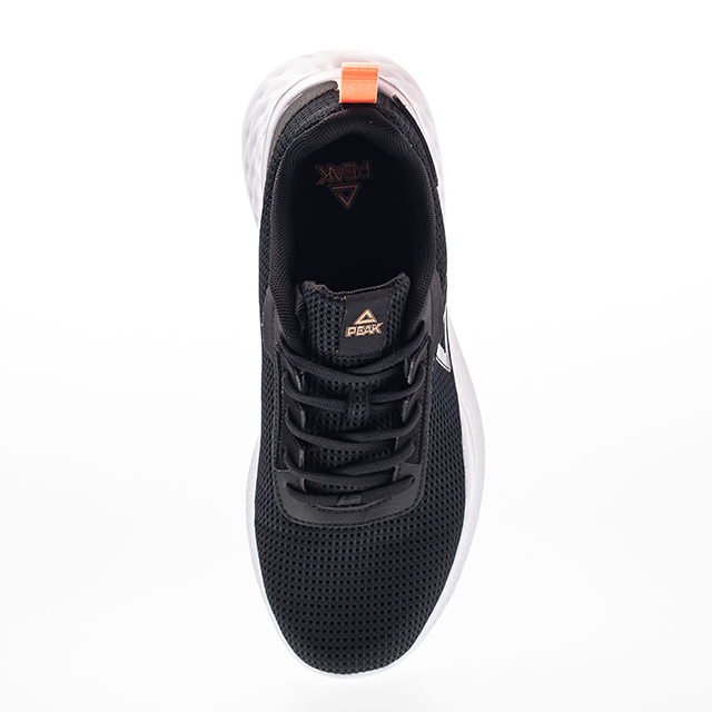 Pantofi Sport PEAK Essential dama negru/alb [5]