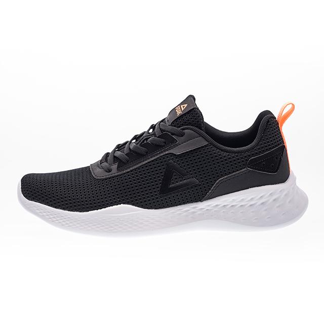 Pantofi Sport PEAK Essential dama negru/alb [7]