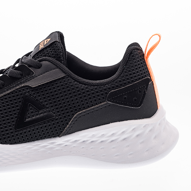 Pantofi Sport PEAK Essential dama negru/alb [2]