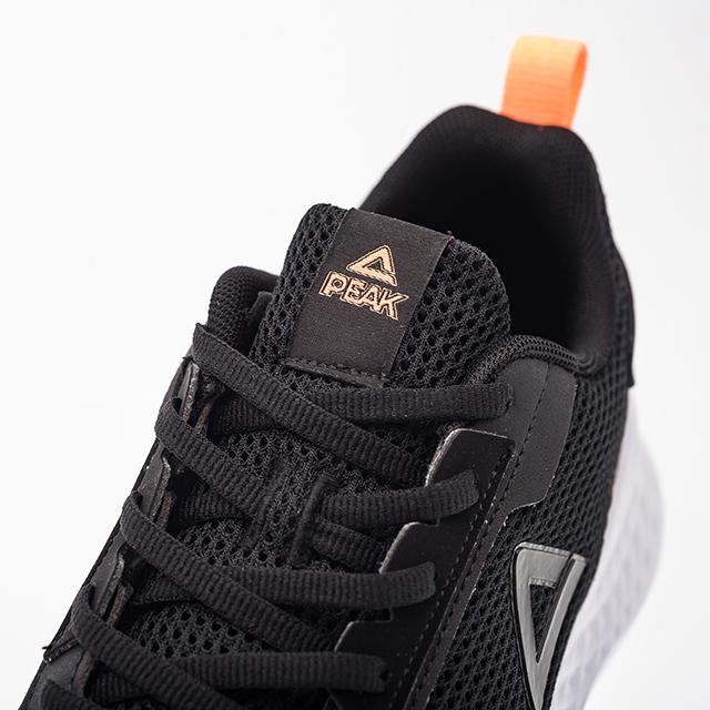 Pantofi Sport PEAK Essential dama negru/alb [4]