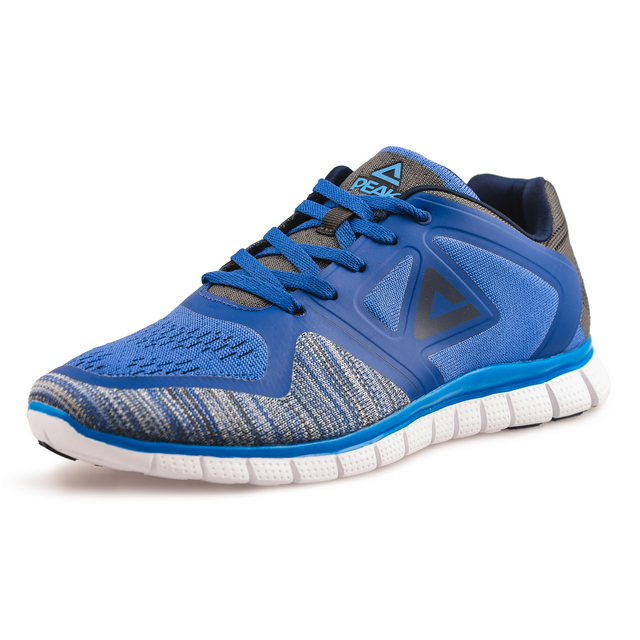 Pantofi sport PEAK F'Lites albastru [0]