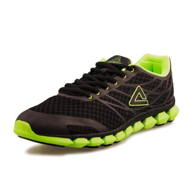 Pantofi sport PEAK GT negru [0]