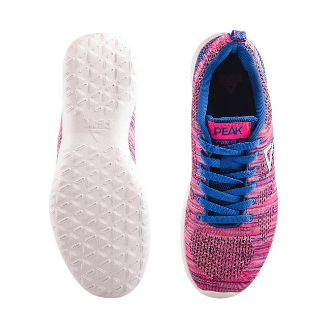 Pantofi sport PEAK Jolly dama roz [3]