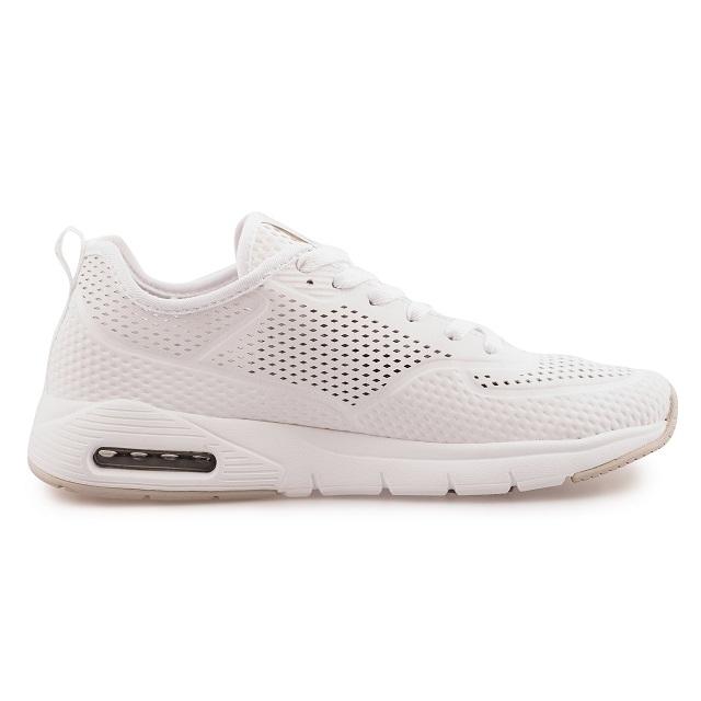 Pantofi sport PEAK Omnia alb [1]