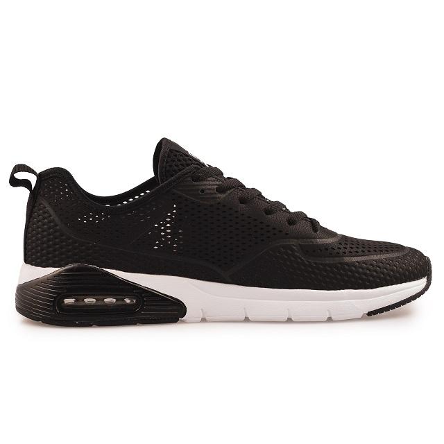 Pantofi sport PEAK Omnia negru [2]