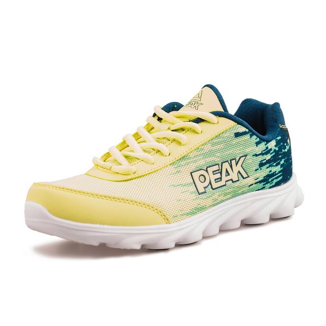 Pantofi sport PEAK Pace verde [0]