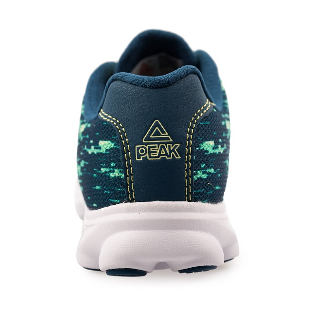 Pantofi sport PEAK Pace verde [2]