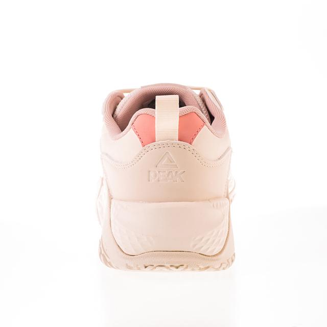 Pantofi sport Peak Retro alb/roz [4]