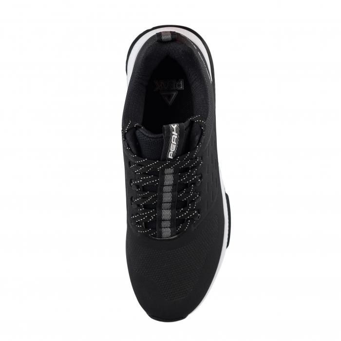 Pantofi sport PEAK Urban barbati negru/alb [2]