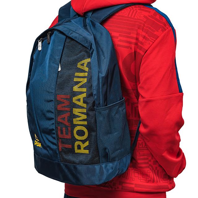 Rucsac TeamRomania20 navy [1]