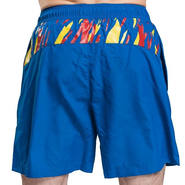 Short Prezentare Masculin PEAK TeamROmania19 albastru [2]