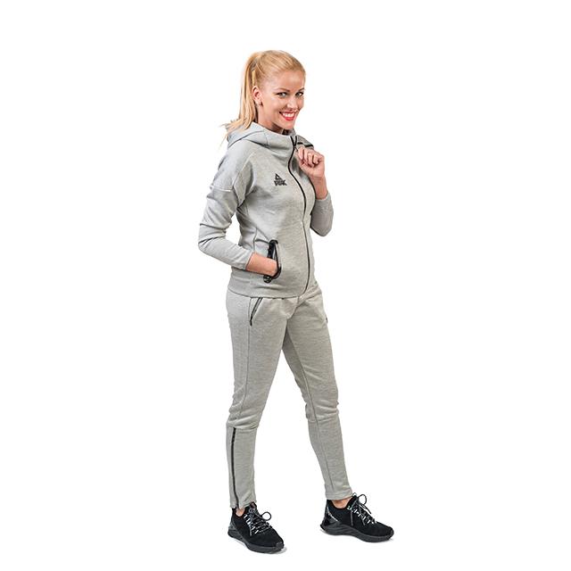 Trening Cationic PEAK Style dama gri [2]