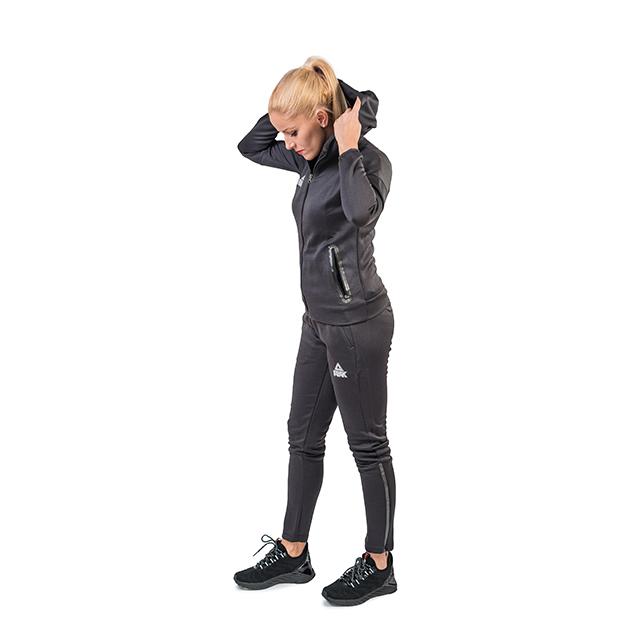 Trening Cationic PEAK Style dama negru [2]