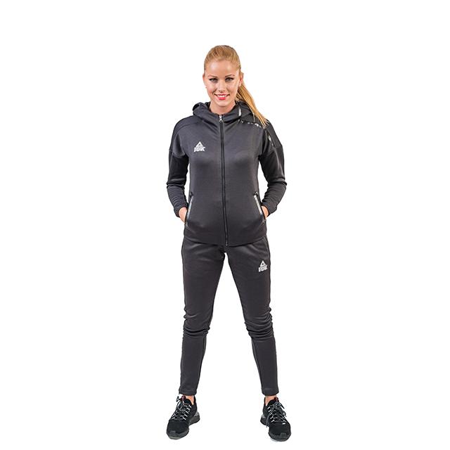 Trening Cationic PEAK Style dama negru [0]