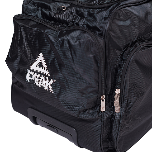 Troller PEAK Carry negru [3]