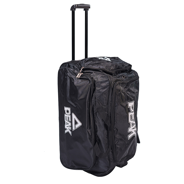 Troller PEAK Carry negru [0]