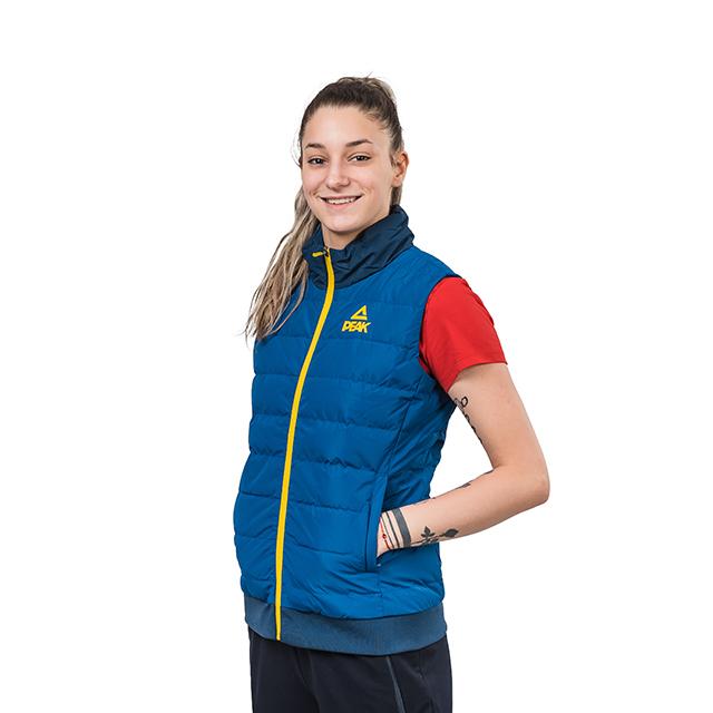 Vesta Prezentare TeamRomania20 navy feminin [1]