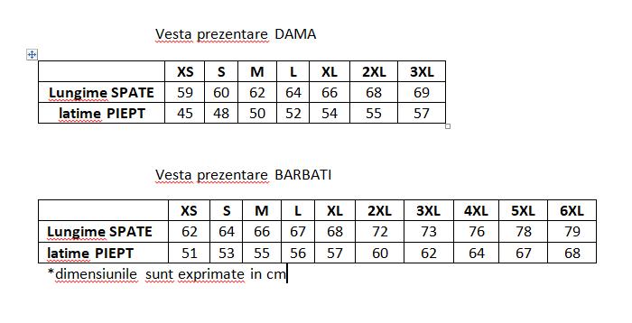 Vesta Prezentare TeamRomania20 navy feminin [5]