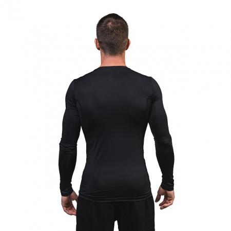Bluza corp PEAK Winter Olympic negru [2]
