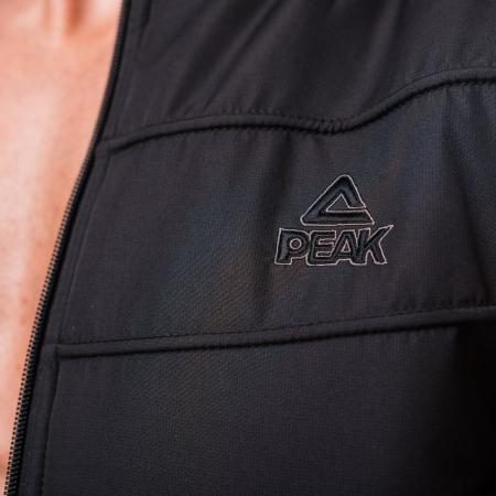 Geaca de iarna PEAK Shield neagra [1]