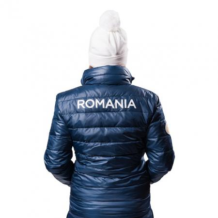 Geaca Iarna Casual PEAK Winter Olympic dama [1]