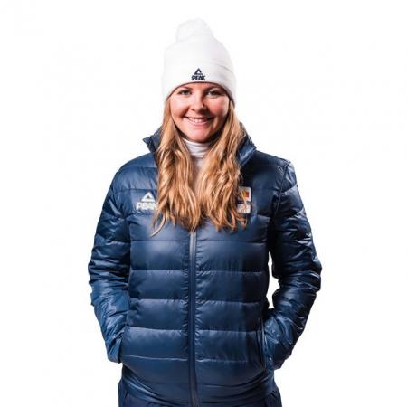 Geaca Iarna Casual PEAK Winter Olympic dama [0]