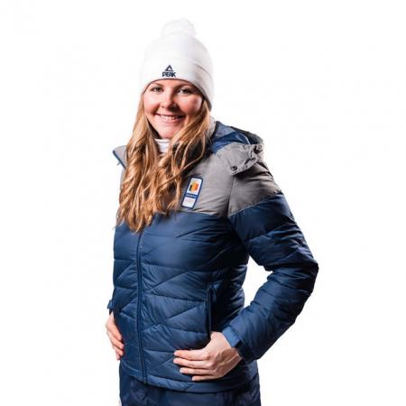 Geaca iarna prezentare PEAK Winter Olympic dama [0]