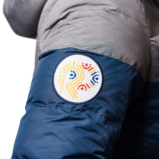 Geaca iarna prezentare PEAK Winter Olympic dama [3]