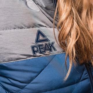 Geaca iarna prezentare PEAK Winter Olympic dama [2]