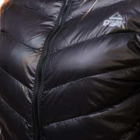 Geaca puf PEAK Advance dama neagra [2]