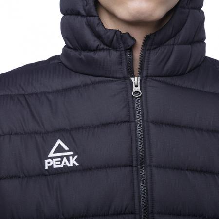 Haina iarna Peak Team negru [1]