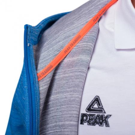 Hanorac PEAK Bounty albastru [5]