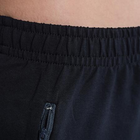 Pantaloni antrenament TeamRomania20 bleumarin [3]