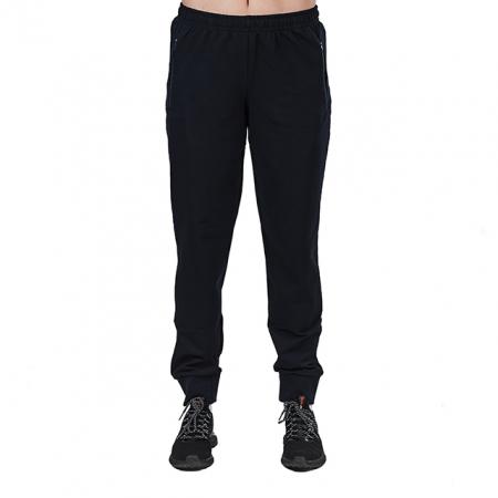Pantaloni antrenament TeamRomania20 bleumarin [0]