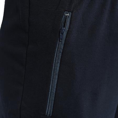 Pantaloni antrenament TeamRomania20 bleumarin [2]