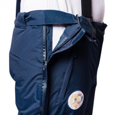Pantaloni iarna Official PEAK Winter Olympic barbati [3]