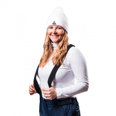 Pantaloni Iarna Official PEAK Winter Olympic dama [1]