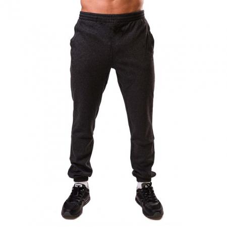 Pantaloni trening PEAK Crew gri inchis [0]