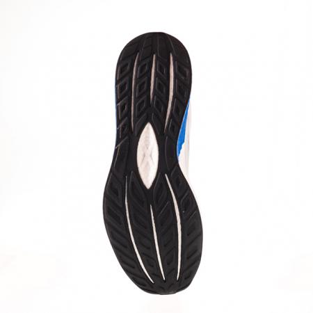 Pantofi sport alb/fluo [2]