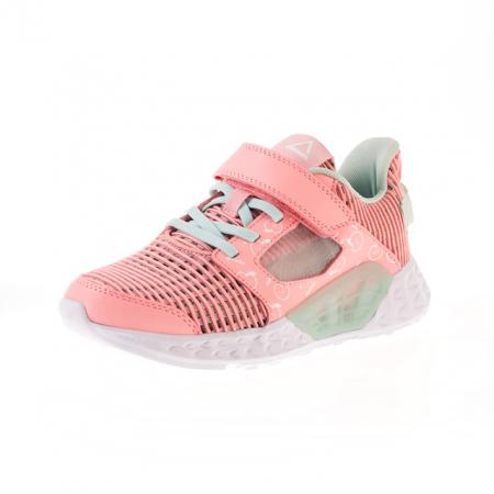 Pantofi sport copii Peak roz [1]