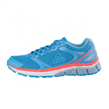 Pantofi sport dama PEAK albastru [1]