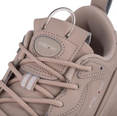 Pantofi sport Peak casual bej [4]