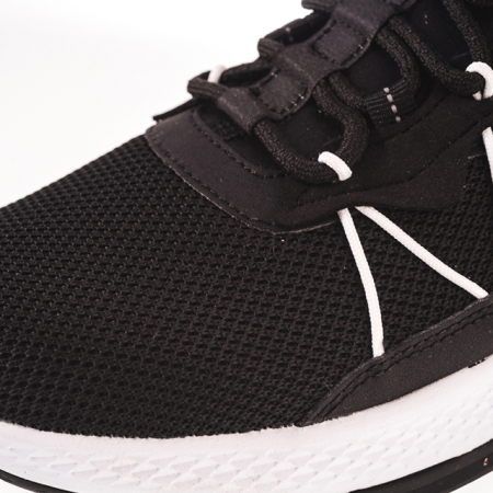 Pantofi sport Peak Casual negru [6]