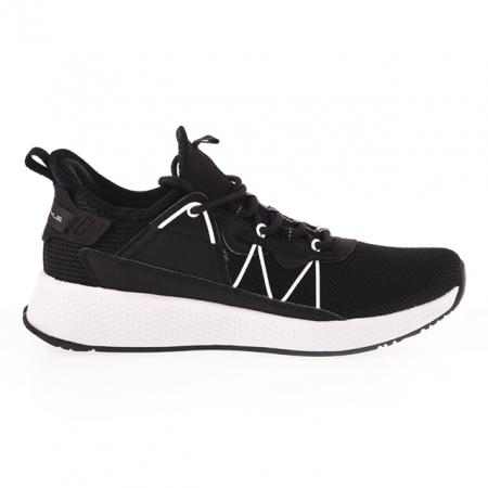 Pantofi sport Peak Casual negru [7]