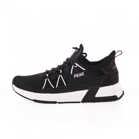 Pantofi sport Peak Casual negru [1]