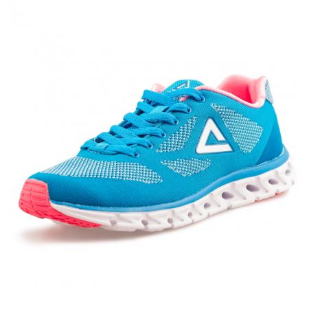 Pantofi sport PEAK Charm dama albastru [0]