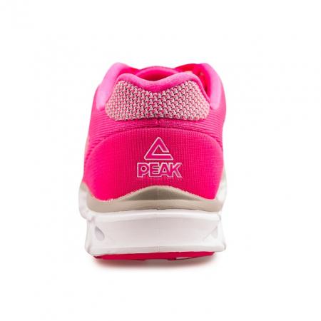 Pantofi sport PEAK Charm dama roz [1]