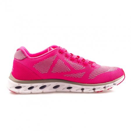 Pantofi sport PEAK Charm dama roz [2]