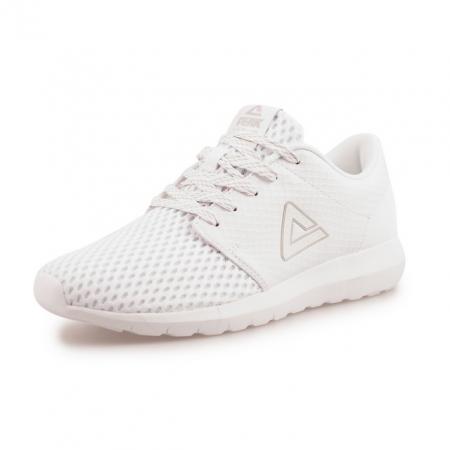 Pantofi Sport PEAK Chic alb [0]